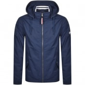 Product Image for Tommy Jeans Hooded Jacket Navy